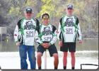 Newcastle Bass Fishing Team