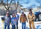 Rams in the Thicket: Good Samaritans in Olney