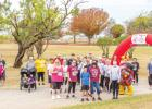First Annual Turkey Trot was a Success!