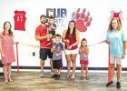 Cub Nutrition's Ribbon-Cutting Ceremony
