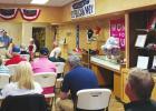 Young County Republicans Prepare for Nov. Election