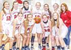 Lady Cub Basketball