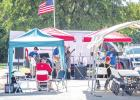 Texoma Gives Mayor makes a splash for a good cause