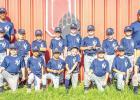 Olney Little Leagues