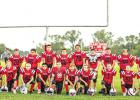 Top of Texas Midget Football