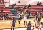 Olney JV Lady Cubs victorious over the Mineral Wells Rams