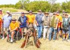 Olney One Arm Dove Hunt 50 Years Strong