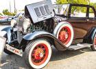 Olney in America Car Show