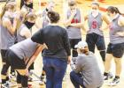 Lady Cubs Scrimmage