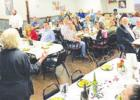 Virginia's House Board Members host 'Murder Mystery Dinner' at Brothers Smokehouse