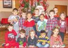 Santa Visits Hamilton Hospital