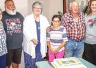 Senior Cub Center Birthdays