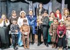 "Graham Regional Theatre Presents: ""A Christmas Carol"""