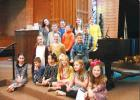 Carol Glover's fall recital showcases the talented youth of Olney