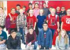 Olney Junior High takes first place at TMSCA meet