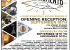 An art exhibit to remember: Memento