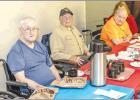 Winslow honors Vets at Grace Care Center
